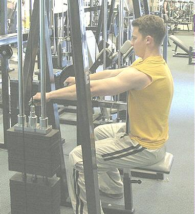 Summer Training Exercises